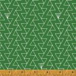 WINDHAM FABRICS - Foundation - Green - #1249-