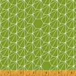 WINDHAM FABRICS - Foundation -  Lime Green - #1229-