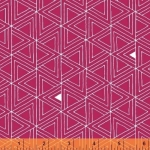 WINDHAM FABRICS - Foundation - Pink - #1236-