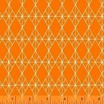 WINDHAM FABRICS - Foundation - Orange-#1227-