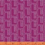 WINDHAM FABRICS - Foundation - Purple - #1250-