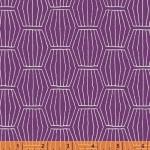 WINDHAM FABRICS - Foundation - Purple - #1230-