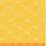 WINDHAM FABRICS - Foundation - Yellow - #1226-