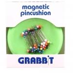 Grabbit Magnetic Pincushion - Lime