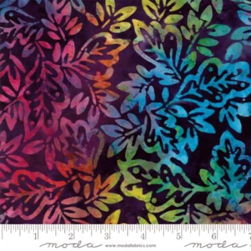 MODA FABRICS - Sun Kissed Batiks - Sunset