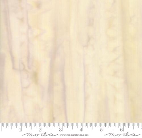 MODA FABRICS - Parfait Batiks - Vanilla - K55000-
