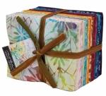 Parfait Batiks Fat Quarter Bundle by Parfait Batiks Moda Precuts