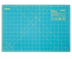 Olfa Aqua Splash Companion Cutting Mat 12x18