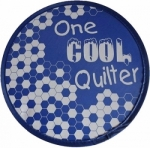 One Cool Quilter Hand Fan