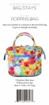 Poppins Bag Stays by Aunties Two Patterns
