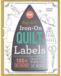 More Best-Ever Iron-On Quilt Labels C&T Publishing