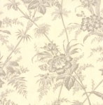 MODA FABRICS - Holly Woods - Snow - #2651-
