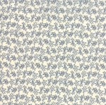 MODA FABRICS - Holly Woods - Snow Sky - #2654-