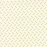 MODA FABRICS - Holly Woods - Snow Sky