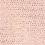 MODA FABRICS - Holly Woods - Snow Berry - Red1658-