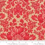 MODA FABRICS - Cinnaberry - Almond Cranberry