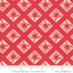 MODA FABRICS - Cinnaberry - Vanilla Cranberry
