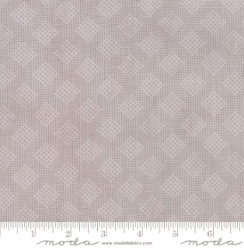MODA FABRICS - Memoirs - Silver - #3431-