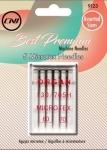 Clover Best Premium Microtex Needles