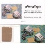 Foot Magic by Gossamer Designs
