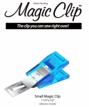 Magic Clip SMALL 6 pieces by Taylor Seville