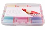 Aurifil - Home Collection Pastel 12 Large Spools 50wt