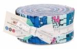 Dapper Prints Jelly Roll by Luke Haynes