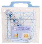 June Tailor Mini Cut 'n Press Mat 5X5