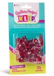 Perfect Klip - RED 25 ct Klipit
