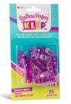 Perfect Klip - Purple 25 ct Klipit