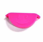 Smiley Seam Guide PINK