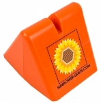 The Original Thread Cutter ORANGE by Sunflower Quilts