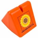 The Original Thread Cutter ORANGE by Sunflower Quilts