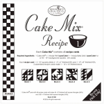 Miss Rosie's Quilt Co - Cake Mix Recipe 1