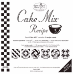 Miss Rosie's Quilt Co - Cake Mix Recipe 3