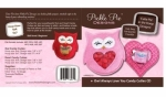 Owl Always Love You Candy Cuties CD by Pickle Pie Designs