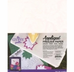 Gypsy Quilter Freezer Paper 12 x 15 40ct