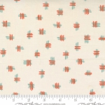 MODA FABRICS - Songbook by Fancy That Design House - Tally Toss - Dove Wing