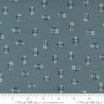 MODA FABRICS - Songbook by Fancy That Design House - Tally Toss - Anchored