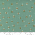 MODA FABRICS - Songbook by Fancy That Design House - Tally Toss - Deep Waters