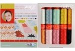 Aurifil Elizabeth Hartman's Favorites 50wt Small Spools