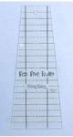 Clearance - Fab Five Ruler by Abbey Lane Quilts