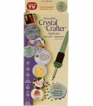 Kandi Corp Hot Fix Crystal Crafter Applicator