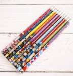 Quilty Pencils 10 count by Bonnie K Hunter
