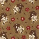 MODA FABRICS - Collection's Warmth - Howard Marcus #514
