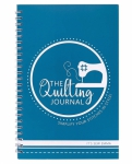 The Quilting Journal by Its Sew Emma