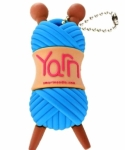 USB 2GB - Blue Yarn Skein by SmartNeedle