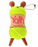 USB 4GB - Green Yarn Skein by SmartNeedle
