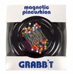 Grabbit Magnetic Pincushion - Black
