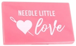 Needle Little Love Pink Magnetic Needle Case by It's Sew Emma